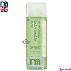 شامپو کف وان مادرکر انگلستان 300 میل اورجینال Mothercare Shampoo