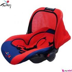کریر نوزاد قرمز ترکیه Infant Car Seat