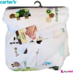 پتو لاکپشت نوزاد و کودک کارترز Carter's