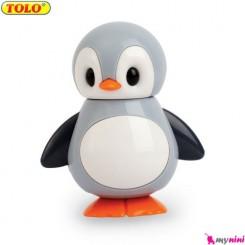 پنگوئن اسباب بازی تولو TOLO Toys