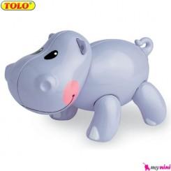 اسب آبی اسباب بازی تولو TOLO Toys