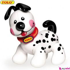 سگ اسباب بازی تولو TOLO toys first friends