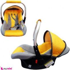 کریر نوزاد و کودک زرد اسپرینگ Espring infant carrier