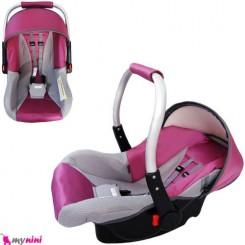 کریر نوزاد و کودک بنفش اسپرینگ Espring infant carrier