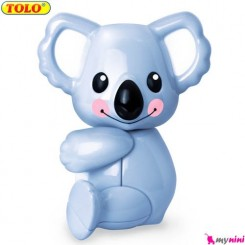 خرس کوآلا اسباب بازی تولو TOLO toys first friends