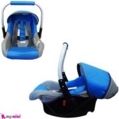 کریر نوزاد و کودک آبی اسپرینگ Espring infant carrier