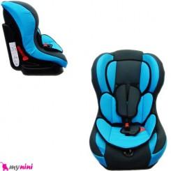 صندلی ماشین آبی نوک مدادی کودک کودکیاران Car Seat