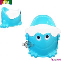 قصری کودک آبی قورباغه تاتیا Tatia frog potty