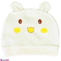 کلاه کشی موشی نوزاد و کودک Cotton Hat