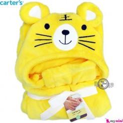 پتو کلاهدار کارترز موش Carter's baby hooded blanket