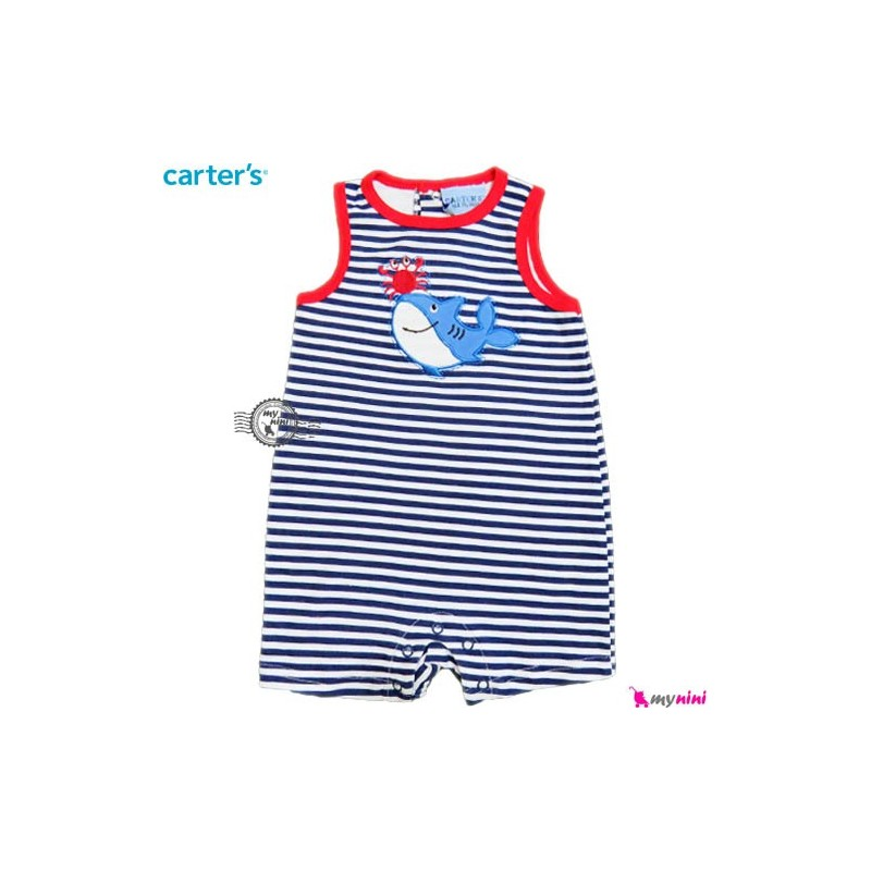 خرید لباس بچه مارک کارترز