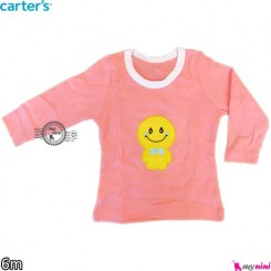 بلوز کارترز 6 ماه carter's long sleeve t shirts
