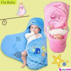 قنداق فرنگی دی روحه Die Ruhe baby sleeping bag