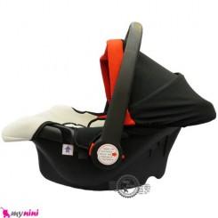 کریر نوزاد واوا ترکیه مشکی قرمز Vava Infant car seat