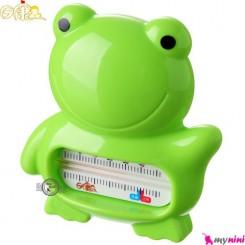 دماسنج اتاق نوزاد ریکانگ قورباغه Rikang frog thermometer