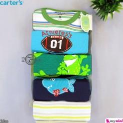 بادی رکابی کارترز 18 ماه Carter's sleeveless bodysuits