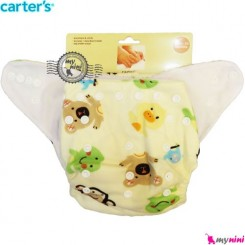 شورت آموزشی 3 لایه اردک و قورباغه کارترز Carters reusable diaper