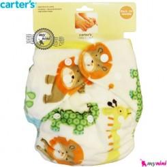 شورت آموزشی 3 لایه شیر کارترز Carters reusable diaper