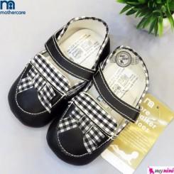 کفش دخترانه مادرکر مشکی پاپیون Mothercare baby Shoes
