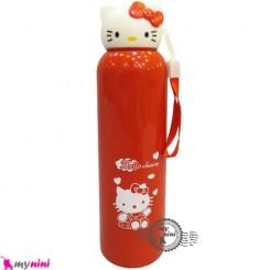 فلاسک سیسمونی نوزاد استیل کیتی  Baby thermos flask
