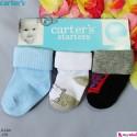 جوراب کارترز نخی Carter's baby socks