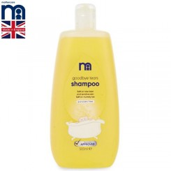 شامپو سر 500ml مادرکر Mothercare goodbye tears Shampoo