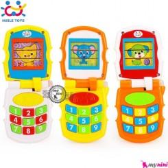 موبایل هویلی تویز موزیکال و کارتنی Huile Toys musical mobile