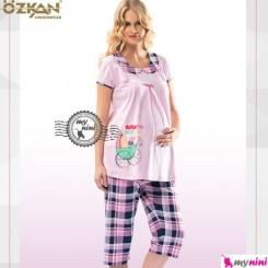 لباس بارداری اوزکان ترکیه یاسی Ozkan Pregnancy Clothes