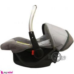 کریر نوزاد و کودک طوسی اسپرینگ Espring infant carrier