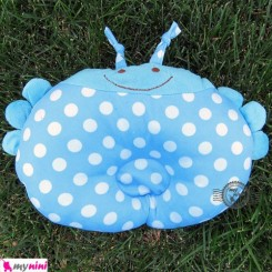 بالش شیردهی ضد خفگی کفشدوزک آبی بِبسی تُوز Bebesitos baby Breast Feeding Cushion