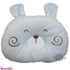 بالش شیردهی ضد خفگی خرگوش آبی بِبسی تُوز Bebesitos baby Breast Feeding Cushion