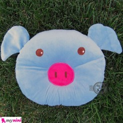 بالش شیردهی ضد خفگی خوک آبی بِبسی تُوز Bebesitos baby Breast Feeding Cushion