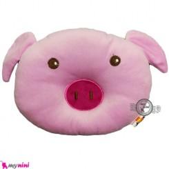 بالش شیردهی ضد خفگی خوک صورتی بِبسی تُوز Bebesitos baby Breast Feeding Cushion