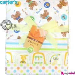 خشک کن کارترز خرس تدی Carters baby dryer textile