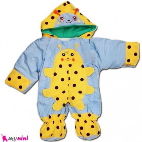 فروش لباس سرهمی نوزاد