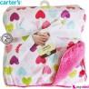 پتو قلبی نوزاد و کودک کارترز Carter's