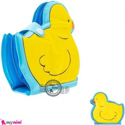کتاب حمام آموزشی اردک کوچولو  Bath book little duck