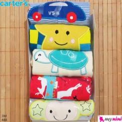 شلوار کارترز بچگانه 3 ماه Carter's baby pants