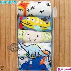 شلوار نخی کارترز 18 ماه Carter's baby pants