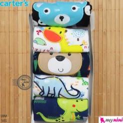 شلوار کارترز نخی 18 ماه Carter's baby pants