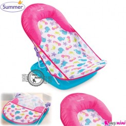 آسان شور سامر دریایی Summer baby deluxe bather