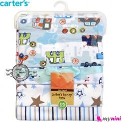 خشک کن کارترز بچه نقاشی ماشین Carters baby dryer textile