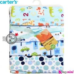 خشک کن کارترز نوزاد و کودک اعداد انگلیسی Carters baby dryer textile