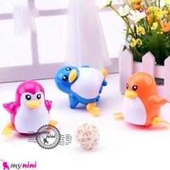 پنگوئن کوکی بامزه IQangel Penguin toys