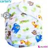 شورت آموزشی کارترز 3 لایه حیوانات Carters reusable diaper