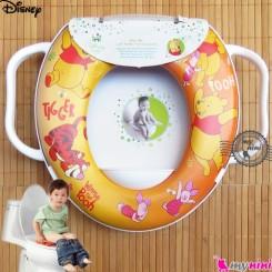 تبدیل توالت فرنگی کودک پُو Disney soft baby potty seat