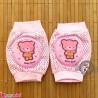 زانوبند نوزاد و کودک خرس Baby Knee Supporter