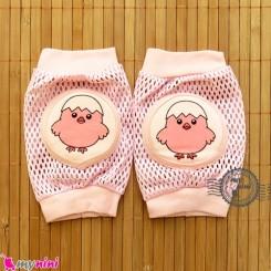 زانوبند نوزاد و کودک جوجه Baby Knee Supporter
