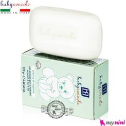 صابون کِرِم دار بی بی کوکول ایتالیا Baby coccole cream of soap