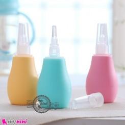 پوآر بینی نوزاد و کودک ریکانگ Rikang baby nose cleaner
